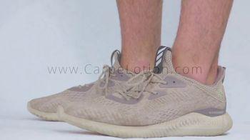 Carpe Hand and Foot Antiperspirant TV Spot, 'Stinky Shoes' - Thumbnail 10