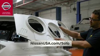 Nissan Rogue TV Spot, 'Science Channel: Solo: A Star Wars Story' [T1] - Thumbnail 7