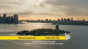 Liberty Mutual TV Spot, 'Wrong Insurance Company' - Thumbnail 4
