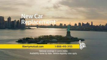 Liberty Mutual TV Spot, 'Wrong Insurance Company' - Thumbnail 5