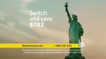 Liberty Mutual TV Spot, 'Wrong Insurance Company' - Thumbnail 7
