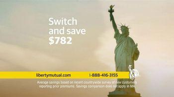 Liberty Mutual TV Spot, 'Wrong Insurance Company' - Thumbnail 8