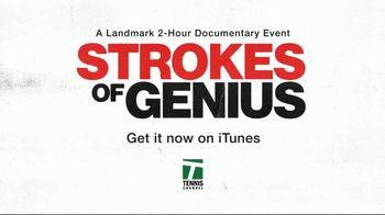 Strokes of Genius Home Entertainment TV Spot - Thumbnail 8