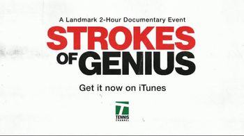 Strokes of Genius Home Entertainment TV Spot - Thumbnail 7