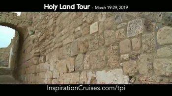 Turning Point with Dr. David Jeremiah TV Spot, '2019 Holy Land Tour' - Thumbnail 3