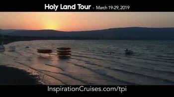 Turning Point with Dr. David Jeremiah TV Spot, '2019 Holy Land Tour' - Thumbnail 4
