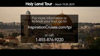 Turning Point with Dr. David Jeremiah TV Spot, '2019 Holy Land Tour' - Thumbnail 8