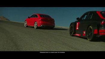Audi RS 3 TV Spot, 'Racetrack' [T1] - Thumbnail 4