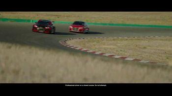 Audi RS 3 TV Spot, 'Racetrack' [T1] - Thumbnail 5