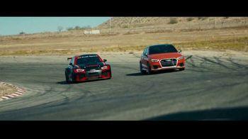Audi RS 3 TV Spot, 'Racetrack' [T1] - Thumbnail 7