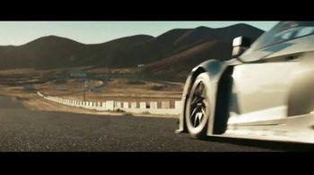 Audi R8 TV Spot, 'Born on the Track' [T1] - Thumbnail 1