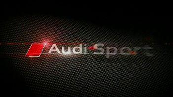 Audi R8 TV Spot, 'Born on the Track' [T1] - Thumbnail 10