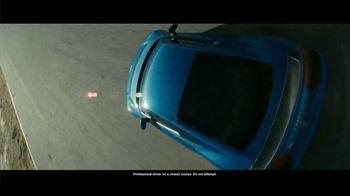 Audi R8 TV Spot, 'Born on the Track' [T1] - Thumbnail 3
