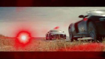 Audi R8 TV Spot, 'Born on the Track' [T1] - Thumbnail 9