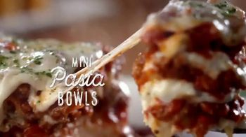 Olive Garden Lunch Duos TV Spot, 'Get in for Lunch' - Thumbnail 5