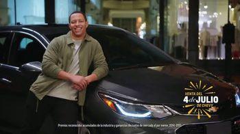 Chevrolet Venta del 4 de Julio TV Spot, 'Por primera vez' [Spanish] [T2] - Thumbnail 9