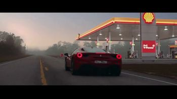 Shell V-Power Nitro+ TV Spot, 'Trusted On and Off the Track'