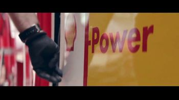 Shell V-Power Nitro+ TV Spot, 'Trusted On and Off the Track' - Thumbnail 1