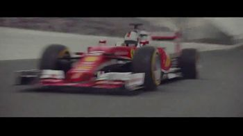 Shell V-Power Nitro+ TV Spot, 'Trusted On and Off the Track' - Thumbnail 5