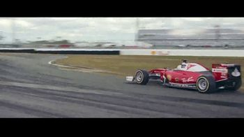 Shell V-Power Nitro+ TV Spot, 'Trusted On and Off the Track' - Thumbnail 6