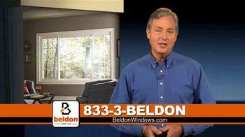 Beldon Windows TV Spot, 'Energy Upgrade'