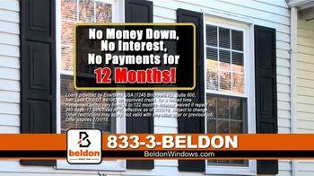 Beldon Windows TV Spot, 'Energy Upgrade' - Thumbnail 8