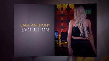 BET Her TV Spot, 'La La Anthony: Evolution' - Thumbnail 1