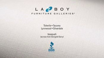 La-Z-Boy Inventory Overstock Sell Off TV Spot, 'Rock Bottom Prices' - Thumbnail 9