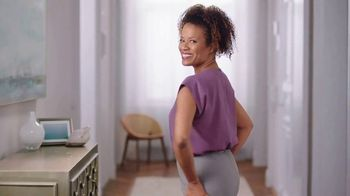 Always Discreet Boutique TV Spot, 'Protected and Pretty' - Thumbnail 10