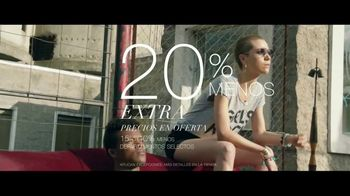Macy's Venta del 4 de Julio TV Spot, 'Tu versión extraordinaria' [Spanish] - Thumbnail 4