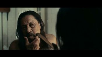 AARP TV Spot, 'Tougher Than Tough: Caregiver Assistance' Feat. Danny Trejo - Thumbnail 1