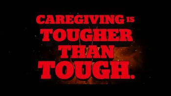 AARP TV Spot, 'Tougher Than Tough: Caregiver Assistance' Feat. Danny Trejo - Thumbnail 10
