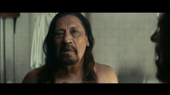 AARP TV Spot, 'Tougher Than Tough: Caregiver Assistance' Feat. Danny Trejo - Thumbnail 2