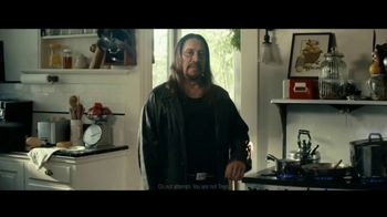 AARP TV Spot, 'Tougher Than Tough: Caregiver Assistance' Feat. Danny Trejo - Thumbnail 3