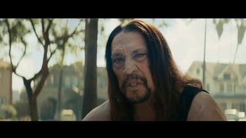 AARP TV Spot, 'Tougher Than Tough: Caregiver Assistance' Feat. Danny Trejo - Thumbnail 4