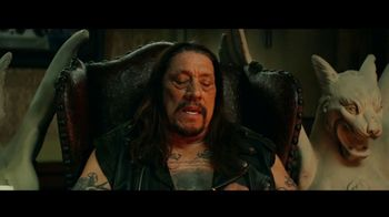 AARP TV Spot, 'Tougher Than Tough: Caregiver Assistance' Feat. Danny Trejo - Thumbnail 6