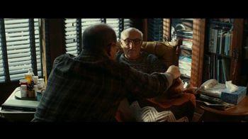 AARP TV Spot, 'Tougher Than Tough: Caregiver Assistance' Feat. Danny Trejo - Thumbnail 7