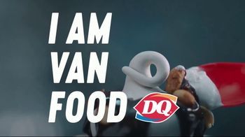 Dairy Queen TV Spot, 'Minivan'