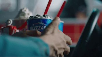Dairy Queen TV Spot, 'Minivan' - Thumbnail 2
