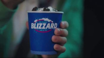 Dairy Queen TV Spot, 'Minivan' - Thumbnail 5