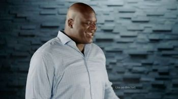 Icy Hot Lidocaine No Mess TV Spot, 'Penetrates Quick' Ft. Shaquille O'Neal