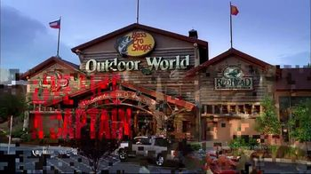 Bass Pro Shops Summer Sale TV Spot, 'Apparel and Towables' - Thumbnail 1