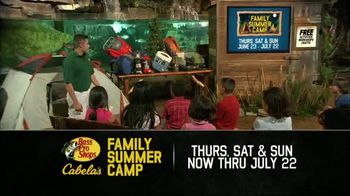 Bass Pro Shops Summer Sale TV Spot, 'Apparel and Towables' - Thumbnail 8