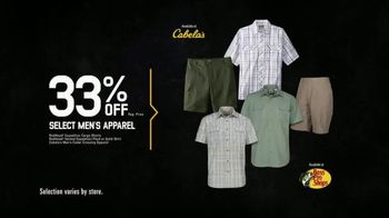Bass Pro Shops Summer Sale TV Spot, 'Apparel and Towables' - Thumbnail 4