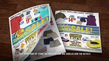 Bass Pro Shops Summer Sale TV Spot, 'Women's Apparel and Towables' - Thumbnail 5