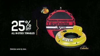 Bass Pro Shops Summer Sale TV Spot, 'Women's Apparel and Towables' - Thumbnail 8