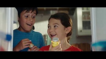 Danimals Smoothie TV Spot, 'Golden Bongo: Incredibles 2' - 1503 commercial airings