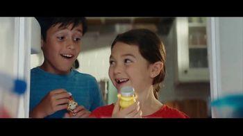Danimals Smoothie TV Spot, 'Golden Bongo: Incredibles 2' - 1503 commercial airings