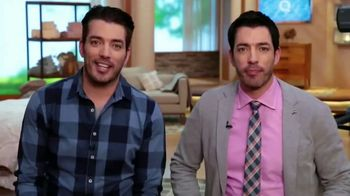 QVC TV Spot, 'Favorite Brothers' Featuring Jonathan Scott, Drew Scott - 194 commercial airings