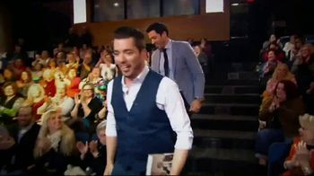 QVC TV Spot, 'Favorite Brothers' Featuring Jonathan Scott, Drew Scott - Thumbnail 2